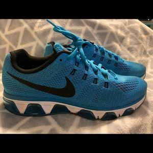 COPY - Nike AirMax Tailwind 8 - Blue Lagoon